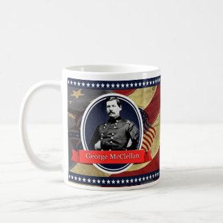 George McClellan Historical Mug