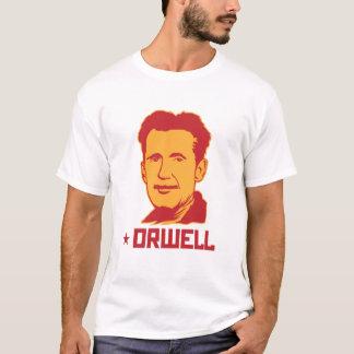 George Orwell 84 1984 jersey T-Shirt