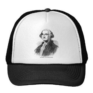 George Washington Cap