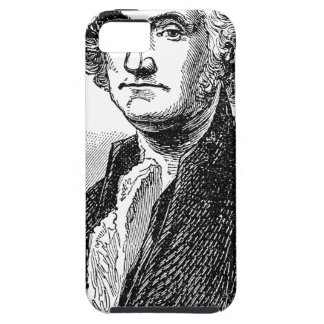 George Washington Case For The iPhone 5