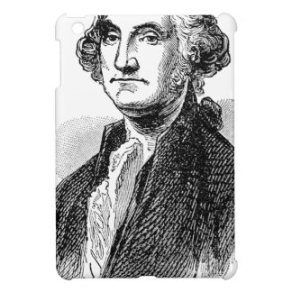 George Washington Cover For The iPad Mini