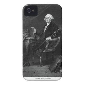 George Washington iPhone 4 Case-Mate Case