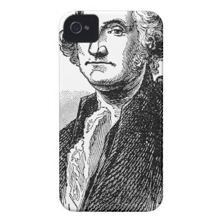George Washington iPhone 4 Covers