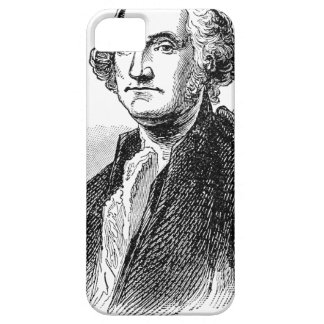 George Washington iPhone 5 Cases