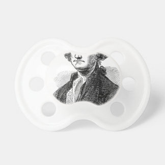 George Washington Pacifiers