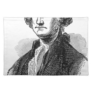 George Washington Placemat
