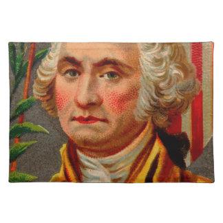 George Washington Vintage Placemat