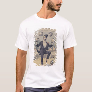Georges Clemenceau  juggling bags of English T-Shirt