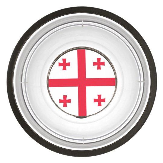 Georgia Flag Bowl