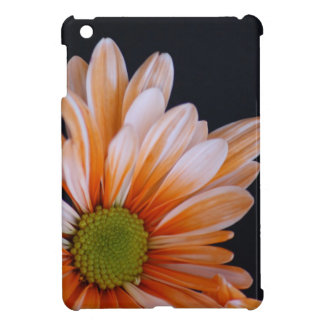 Gerbera orange Daisy iPad Mini Case
