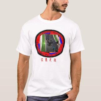 Gerbil Bikers T-Shirt