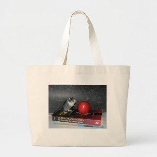 Gerbil Book Bag