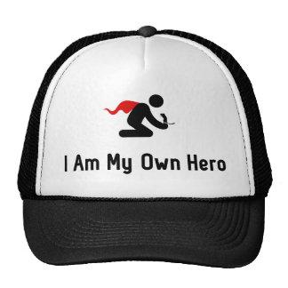 Gerbil Hero Cap