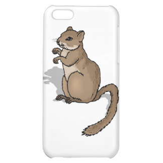 gerbil cover for iPhone 5C