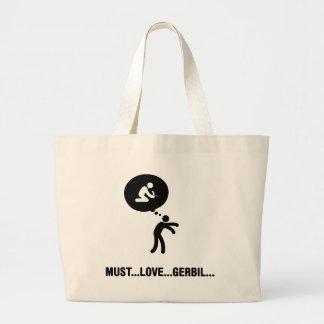 Gerbil Lover Bag