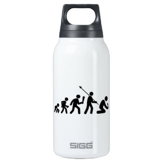 Gerbil Lover Insulated Water Bottle
