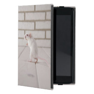 Gerbil standing cover for iPad mini