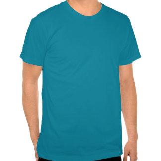 Gerbil Yawning T Shirts