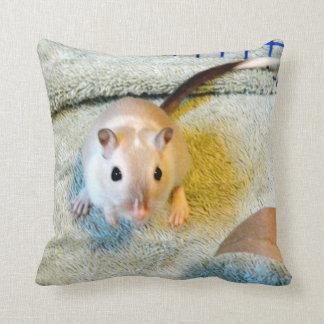 Gerbils Pillow