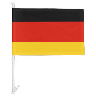 German car flag | Germany pride
