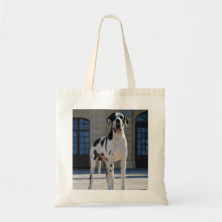 German Dogge, great dane, Hunde, Dogue Allemand Tote Bags