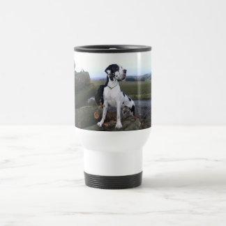 German Dogge, great dane, Hunde, Dogue Allemand Mugs