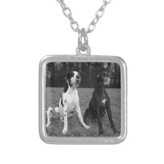 German Dogge, great dane, Hunde, Dogue Allemand Pendants