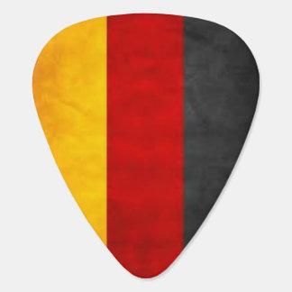 German Grunge Guitar Pick
