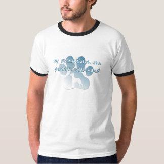 German Pinscher Grandchildren T-shirts
