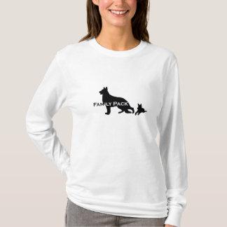 German Shepherd Dog - Family Pack Shirt
