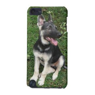 German Shepherd Hard Shell Case for iPod Touch
