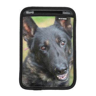 German Shepherd iPad Mini Sleeve