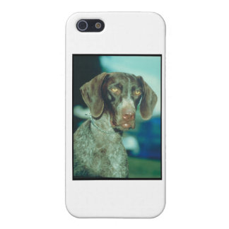 German Shorthair Pointer Cover For iPhone 5/5S