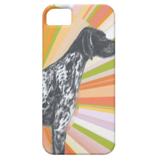 German Shorthaired Pointer Case For The iPhone 5