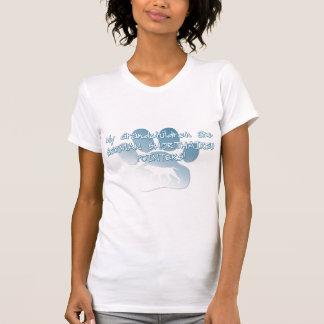 German Shorthaired Pointer Grandchildren Tshirt