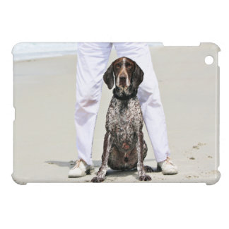 German Shorthaired Pointer - Luke - Riley Case For The iPad Mini
