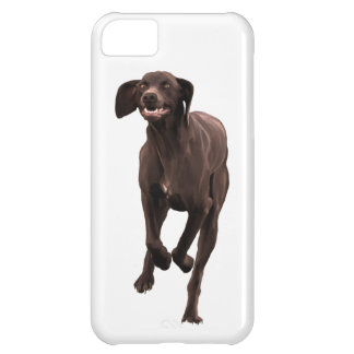 German Shorthaired Pointer Pet-lover iPhone 5C Case