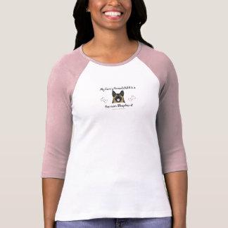 GermanShepherd T Shirts