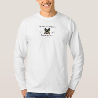 GermanShepherd Tshirt