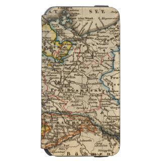 Germany 7 incipio watson™ iPhone 6 wallet case