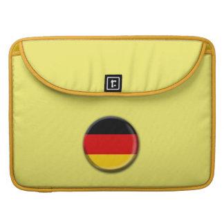 Germany Macbook Pro Sleeves