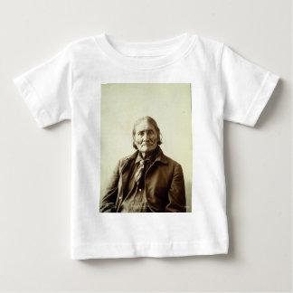 Geronimo (Guiyatle) Apache Native American Indian Shirts