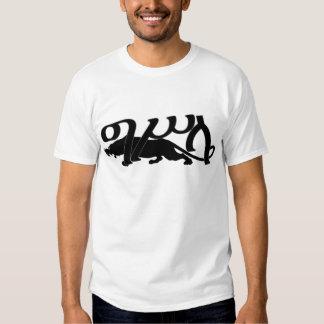Gessela Edition Tee Shirts
