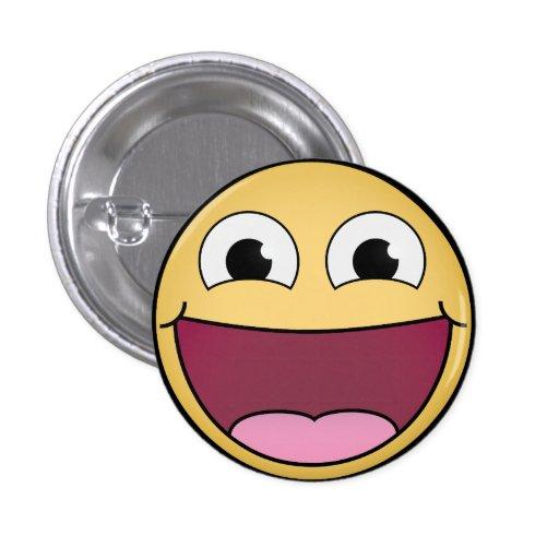 Get Happy! Button