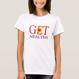 Get Healthy T-Shirt