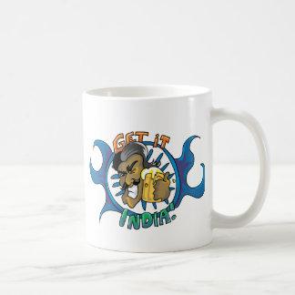 Get It India Mug