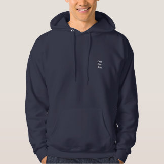 Get It Right In Camera Hoodies