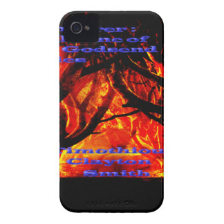 Get The Dark Road From the Wanderer on Everything Case-Mate iPhone 4 Cases