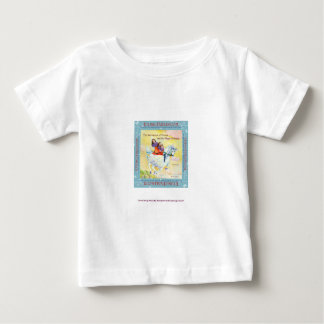 Get This Cute T-Shirt for Your Little Cutie!