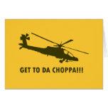 Get To Da Choppa!!!